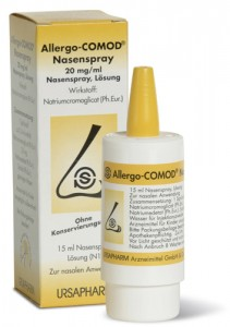 how to open assured nasal spray